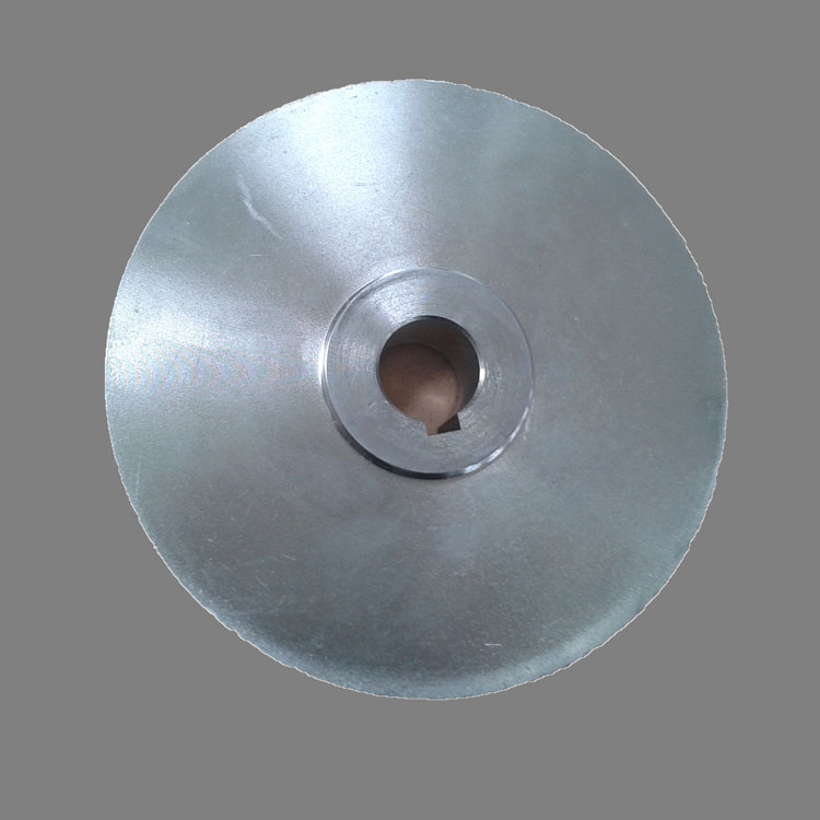 Overhead Travelling Cleaner Parts Motor Wheel Textile Machine Parts
